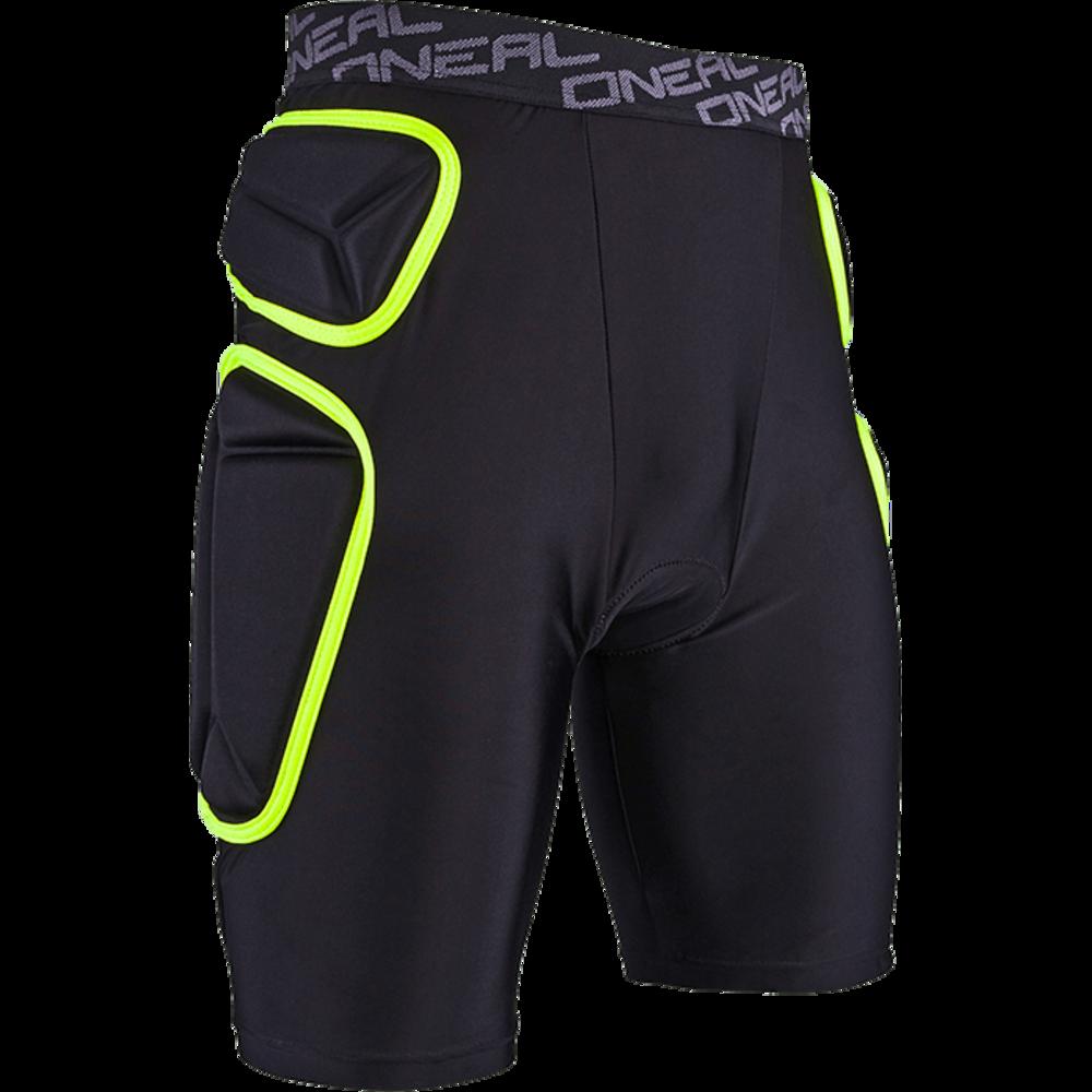 ONeal Trail - Short de protection Homme - noir - Boutique de vélos ... 00f6b388424a